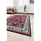 andiamo Klassiek Oosterse laagpolig klassiek oosterse tapijt PerserTapijt-ornamenten patroon geweven tapijt laagpolig tapijt