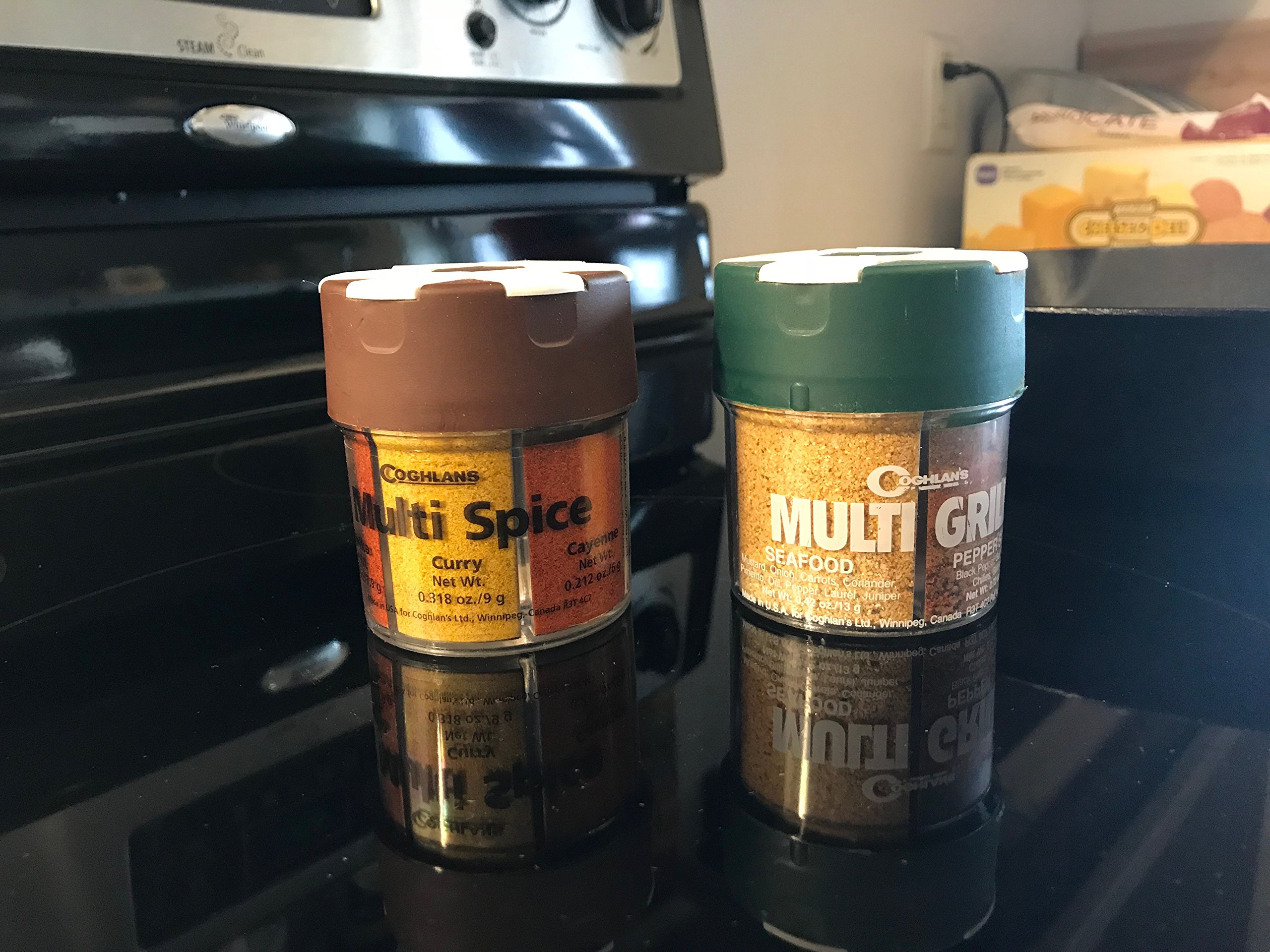 Coghlans Multi-Spice 3