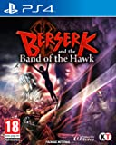Berserk and the Band of the Hawk - PlayStation 4 - [Edizione: Regno Unito]