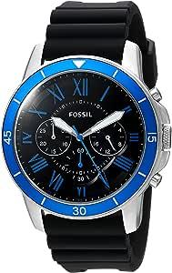 Fossil FS5300 - Grant Sport da uomo