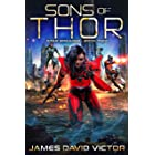 Sons of Thor (Star Breaker Book 2)