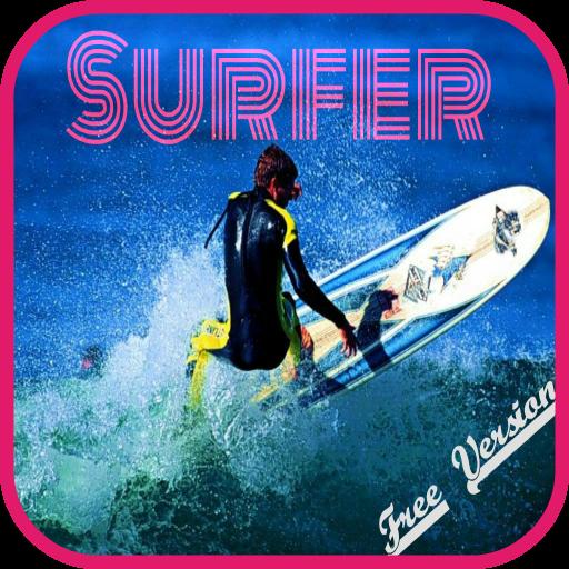 Hyper Surfer -