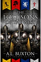 The Lost Sons of the West Book 1: An Epic Military Fantasy Adventure Series Kindle Edition