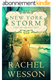 New York Storm: Clover Springs East Book 2 (English Edition)