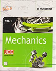 Mechanics for JEE - Vol.2