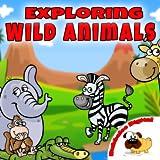 91c QpJ4R6L. SL160  UK BEST BUY #1Exploring Wild Animals [Download]