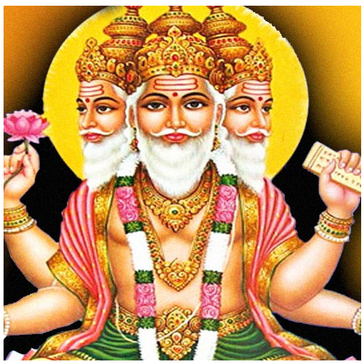 lord-brahma-live-wallpapers