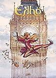 Ekhö monde miroir T07 - Swinging London