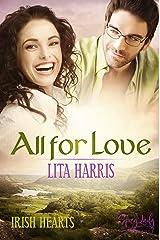 Irish Hearts: All for Love Kindle Ausgabe