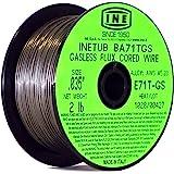 INE PR1038 Bobine de fil fourré sans gaz/soudage MIG-MAG 0,9 mm 900 g