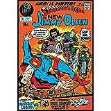 SUPERMANS PAL JIMMY OLSEN BY JACK KIRBY