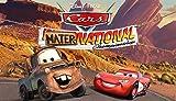 Best Disney Jeux PC - Disney Pixar Cars : La Coupe Internationale de Review