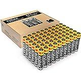 Kodak Aaa Batteries - Alkaline Batteries - 1.5V Mignon Lr06 Mn1500 Am3 Battery Pack [60 Cell Count]
