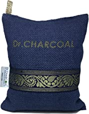 Dr. CHARCOAL Non-Electric Air Purifier, Deodorizer and Dehumidifier - Classic Neel