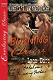 Burning Desire [Desire, Oklahoma: The Found Fathers 4] (Siren Publishing Everlasting Classic) (English Edition)