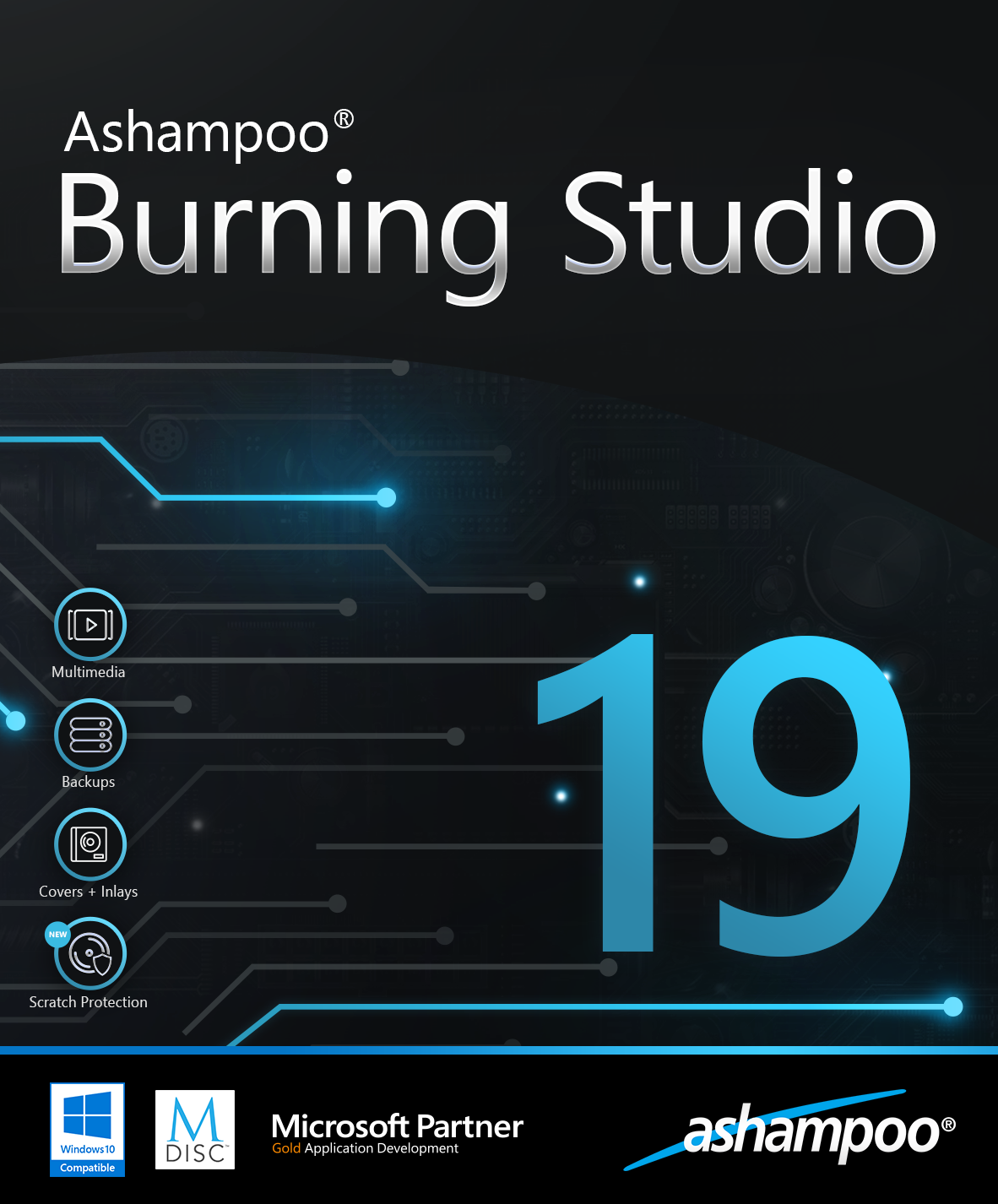 Roxio-dvd-brenner-software (Ashampoo Burning Studio 19 [Download])