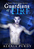 Guardians of Fire (A Dark Faerie Tale #8) (English Edition)