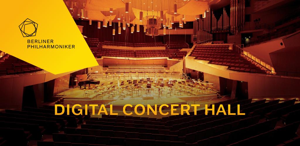 Digital Concert Hall: Amazon.de: Apps für Android