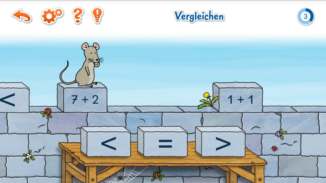 conni mathelernspiel 1 klasse amazonde apps f252r android