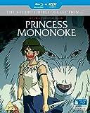 Princess Mononoke [Blu-ray] [Import anglais]