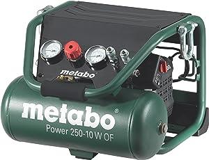 Metabo Kompressor Power 250-10 W OF, 601544000