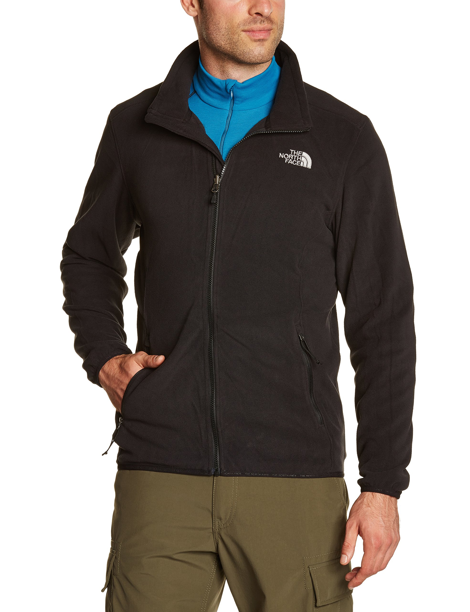 The North Face Evolution II Triclimate – Chaqueta para hombre