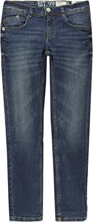 Lemmi Jungen Hose Jeans Boys Regular Fit Big Jeanshose