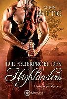 Die Feuerprobe des Highlanders (Herkunft der MacLeod 2)