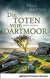 Die Toten vom Dartmoor: Kriminalroman (Craig McPherson 2)