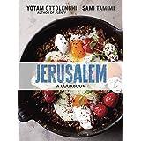 Jerusalem: A Cookbook [Lingua Inglese]