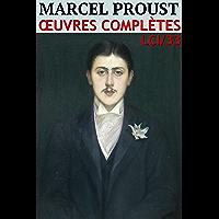 Marcel Proust - Oeuvres complètes: Classcompilé n° 33
