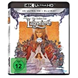 Die Reise ins Labyrinth - 30th Anniversary Edition (+ Blu-ray) [4K Blu-ray]