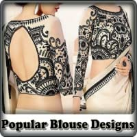 Popular Blouse Designs