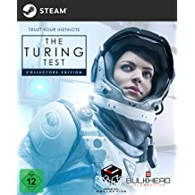 The Turing Test Collector's Edition [PC Code - Steam]