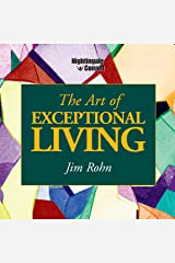 The Art of Exceptional Living Audible Audiobook
