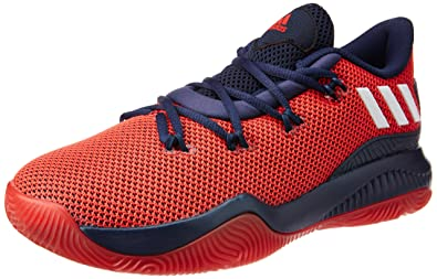 adidas basketball shoes. adidas men\u0027s crazy fire danasl, redsld and ftwwht basketball shoes - 10 uk/india n