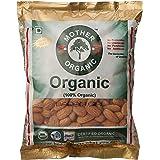 Mother Organic Badam Giri, 500g