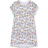 Skiny Mädchen Nachthemd Kurz Cosy Night Sleep Girls Camiseta de Tirantes para Niñas