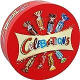 Celebrations Collector metalowe pudełko