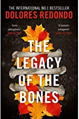The Legacy of the Bones (The Baztan Trilogy, Book 2) Kindle Edition