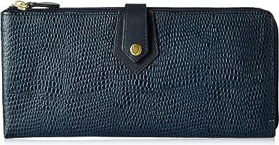 Hidesign Women's Wallet (Blue)