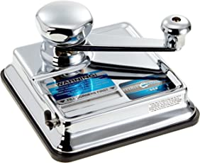 Mikromatic Mini Top-o-Matic Zigarettenstopfmaschine