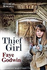 Thief Girl Kindle Edition