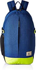 Gear 22 Ltrs Royal Blue Casual Backpack (BKPCMPSLB1003)