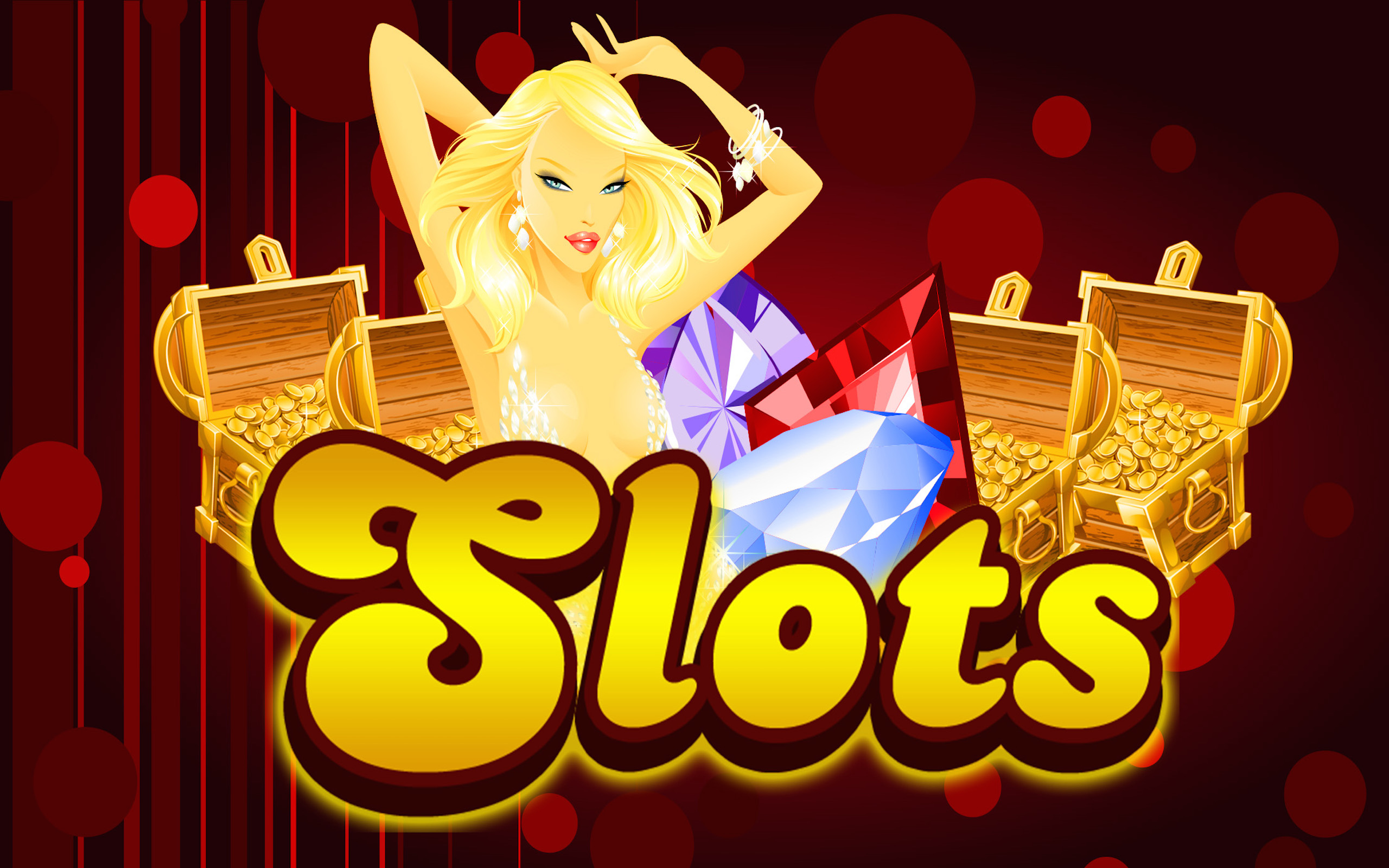 Spiele Gems & Riches - Video Slots Online