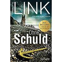 Ohne Schuld: Kriminalroman - Der Bestseller jetzt als Taschenbuch!: 3