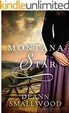 Montana Star (English Edition)
