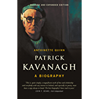 Patrick Kavanagh, A Biography: The Acclaimed Biography of One of the Foremost Irish Poets of the 20th Century (English…