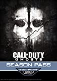 Best ACTIVISION PC Games - Call of Duty: Ghosts Season Pass [PC Code Review