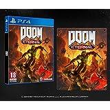 Doom Eternal - Edition metal plate exclusive Amazon